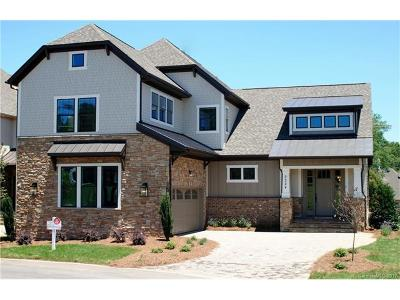 Charlotte Single Family Home For Sale: 2224 Rock Creek Drive