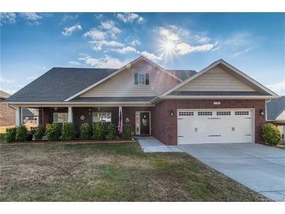 Denver Single Family Home For Sale: 7244 Kenyon Drive