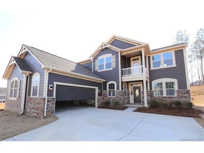Clover Single Family Home For Sale: 570 Sandbar Pointe #125 Kend