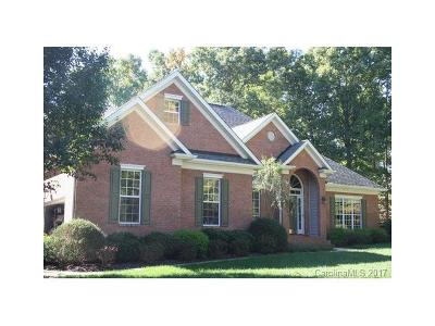 Weddington Rental For Rent: 9722 Shadowmere Lane