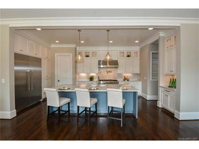 Charlotte Condo/Townhouse For Sale: 1162 S Kings Drive
