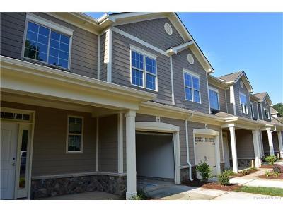 Cramerton Condo/Townhouse For Sale: 3028 Calloway Court #31