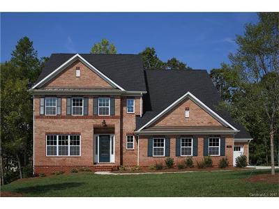 Single Family Home For Sale: 234 Monteray Oaks Circle