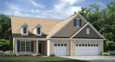 The Retreat At Rayfield Single Family Home For Sale: 311 Kathy Dianne Drive #Lot 64