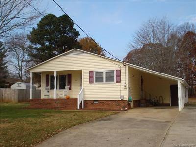 Rowan County Single Family Home For Sale: 211 Liberty Street