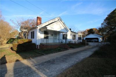 Concord Multi Family Home For Sale: 81 Spencer Avenue