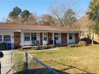 Single Family Home For Sale: 796 Bunce Road