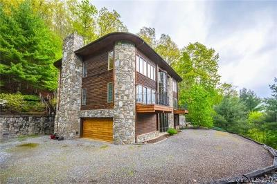 Waynesville Single Family Home Under Contract-Show: 54 Keeping Court