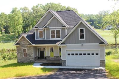 Etowah Single Family Home For Sale: 108 N Course Drive