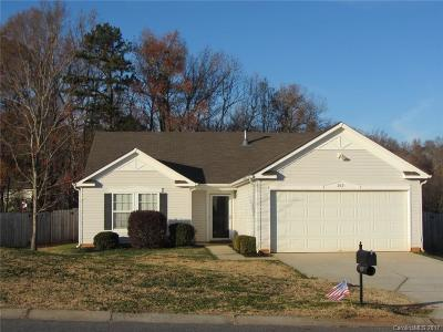 Clover Single Family Home Under Contract-Show: 929 Poplar Forest Ridge #49