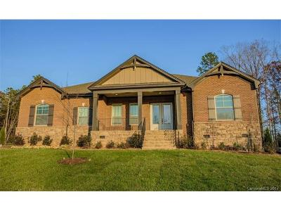Lawson Single Family Home For Sale: 1540 Prickly Lane #969
