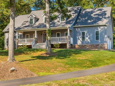 Leicester Single Family Home For Sale: 1 Grizzly Drive