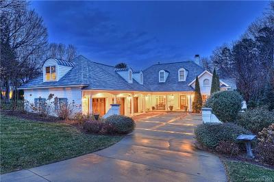 Cornelius Single Family Home Under Contract-Show: 19506 Mary Ardrey Circle