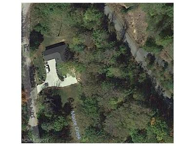 Candler Residential Lots & Land For Sale: 15 Sunnie Rae Lane #3