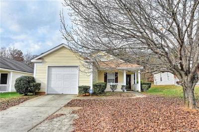 Single Family Home For Sale: 12213 Stewarts Crossing Drive