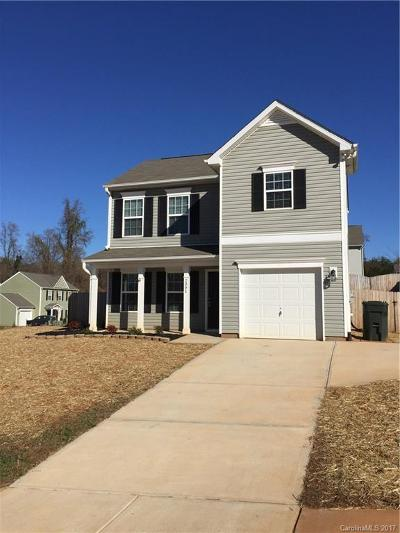 Single Family Home Under Contract-Show: 2001 Roscommon Drive
