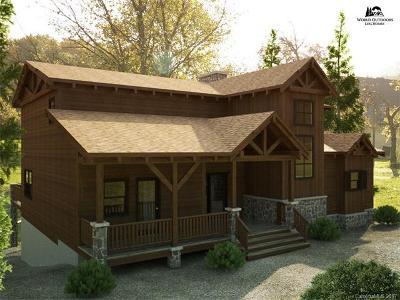 Hendersonville Single Family Home For Sale: 58 Sunny Morning Court #9