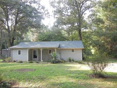 Stanly County Single Family Home For Sale: 44577 Harper Hearne Road #11 &