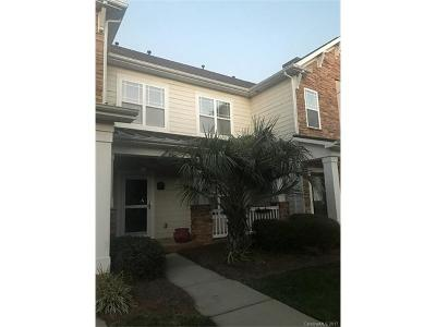 Indian Trail Condo/Townhouse For Sale