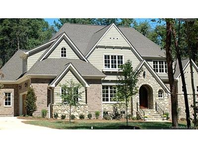Waxhaw Single Family Home For Sale: 1102 Lookout Circle