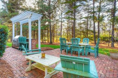 Mooresville Single Family Home For Sale: 106 Yale Loop