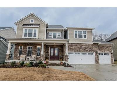 Fort Mill Single Family Home For Sale: 223 Copper Hawk Court