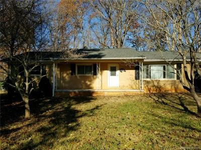 Rock Hill Single Family Home For Sale: 4208 Malone Place