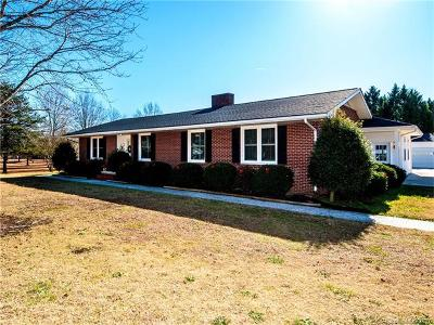 Single Family Home For Sale: 602 Bethel Street