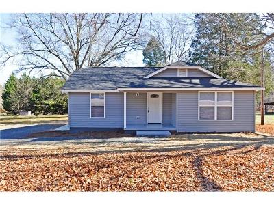 Rowan County Single Family Home For Sale: 2475 Liberty Road