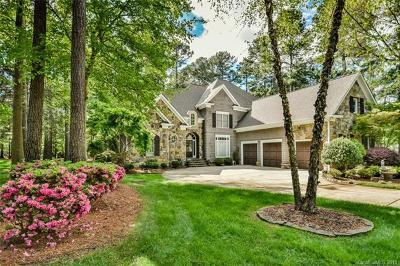 Mooresville Single Family Home For Sale: 103 White Crest Court