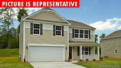 Mount Holly Single Family Home For Sale: 200 Rippling Water Drive #17