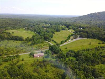 Lake Lure Residential Lots & Land For Sale: 1691 Bills Creek Road