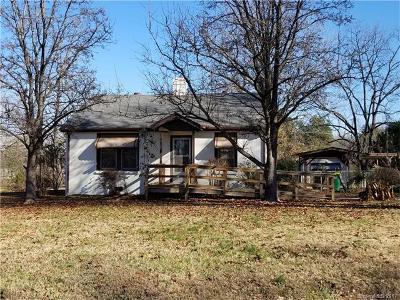 Rowan County Single Family Home For Sale: 1220 Glenwood Avenue