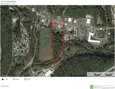 Asheville NC Commercial For Sale: $3,100,000