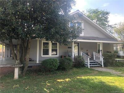 Mooresville Single Family Home For Sale: 427 E Mills Avenue