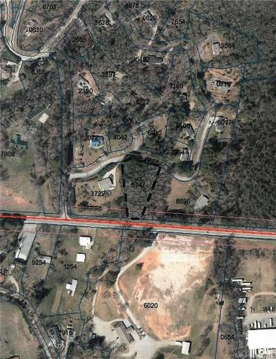 Pisgah Forest Residential Lots & Land For Sale: 39 Acorn Lane #39