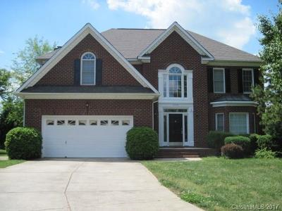 Union County Rental For Rent: 5416 Macroom Court