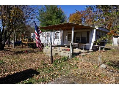 Caldwell County, Alexander County, Watauga County, Ashe County, Avery County, Burke County Single Family Home For Sale: 4216 Temple Lane