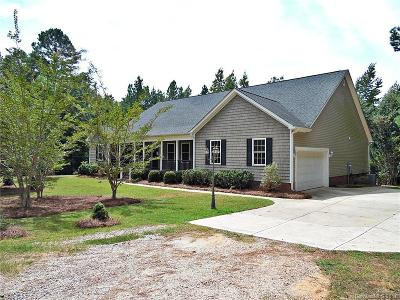 Fort Mill Single Family Home For Sale: 628 Henry Farm Road #aka 1876