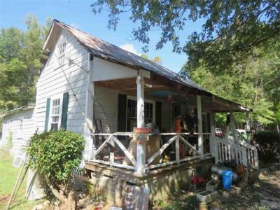 Charlotte NC Single Family Home For Sale: $85,000