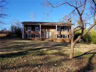Single Family Home For Sale: 1898 Knox Road