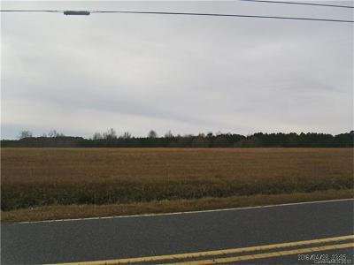 Wadesboro Residential Lots & Land For Sale: 1821 Country Club Road
