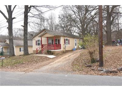 Gastonia Single Family Home For Sale: 1211 Walnut Avenue