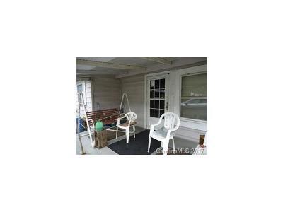 Single Family Home For Sale: 1312 Cedar Avenue