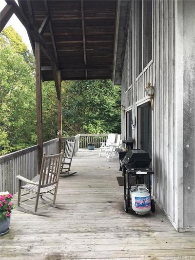 Single Family Home For Sale: 44 Buck House Road #4