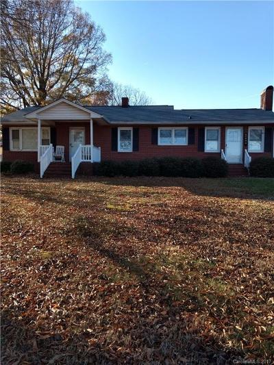 Stanly County Single Family Home For Sale: 24369 St Martin Road