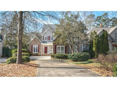 New London NC Single Family Home For Sale: $439,900
