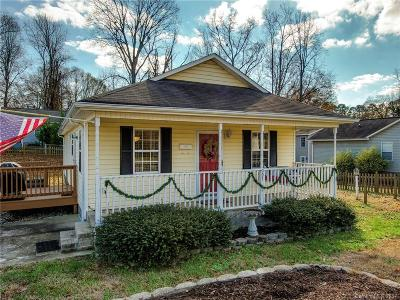 Belmont Single Family Home Under Contract-Show: 901 S Main Street