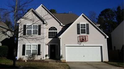 Charlotte Single Family Home For Sale: 5108 Kiev Drive