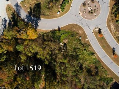 Hendersonville Residential Lots & Land For Sale: 35 Dawn Mist Court #1519